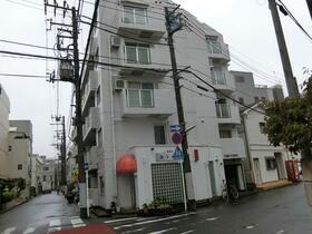 トップ横浜天王町外観写真