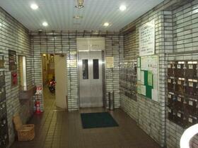 ブリリアンス日本橋浜町公園 1106号室のその他