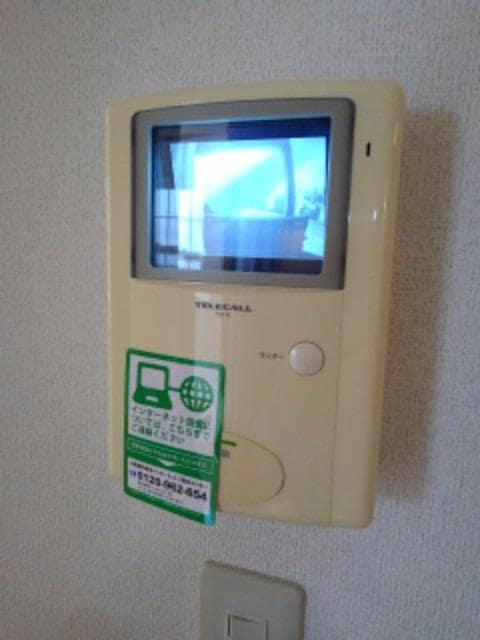 シャンリュエル 02010号室の設備