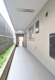 メゾン・ド・パンセ 0403号室のその他