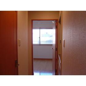 クオーレ西糀谷 0402号室のその他