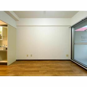 グランパーク西公園(旧サンコーポ西公園) 207号室の居室