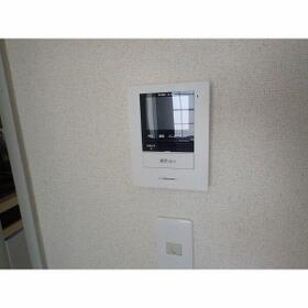 シャンポール明和 208号室の設備