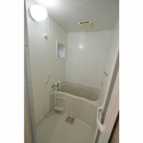 リブレア大幸 102号室の風呂