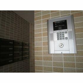 ALLGO GRATO 301号室のセキュリティ