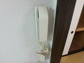 コーポメモワールA 102号室のセキュリティ