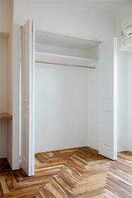 藤和シティコープ東陽町II 701号室の収納