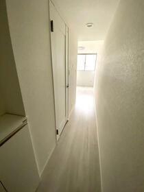 セルクル杉並 303号室のその他