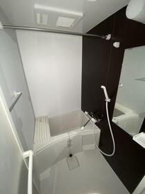 セルクル杉並 303号室の風呂
