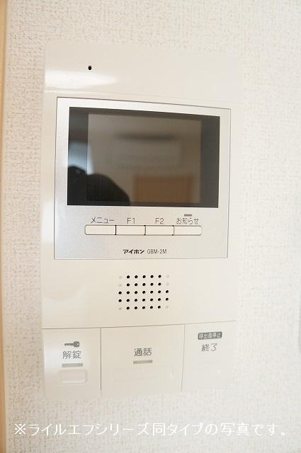 グラン トレゾール 01010号室の設備