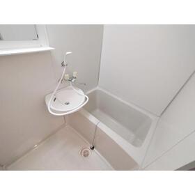 ライブハウスⅠB 103号室の風呂
