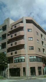 K・U六番館の外観