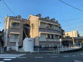 アップルハウス金沢八景2階ロフト付外観写真