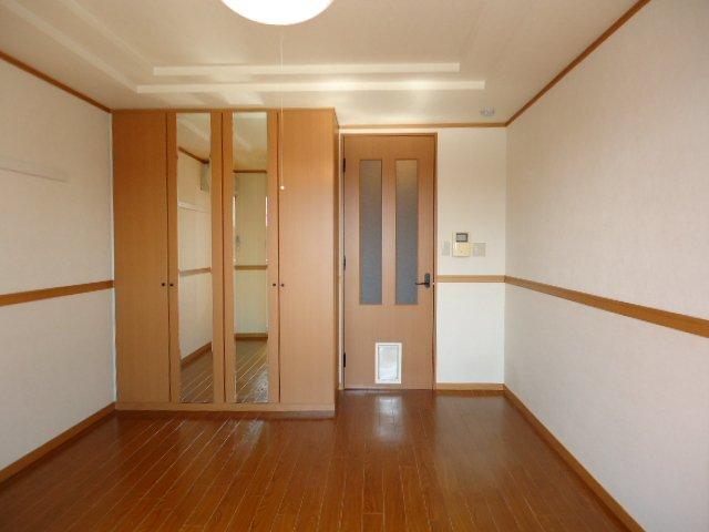 ドリームウィングB棟 102号室のその他