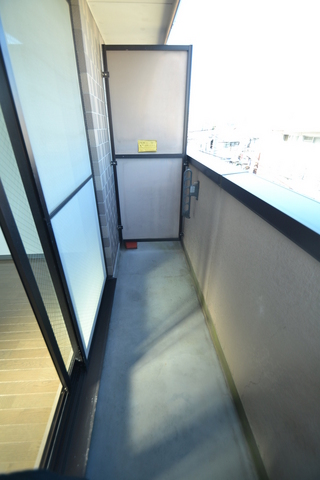 クレスト杉並 302号室の設備