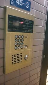 カミーリア 305号室の設備