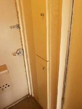 メゾン・ド・タクト 0505号室の玄関