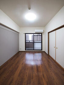 M'S HOUSE akanabe 402号室の設備