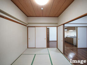 M'S HOUSE akanabe 402号室のその他