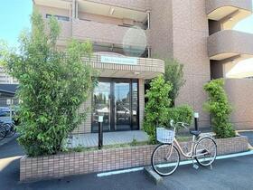 M'S HOUSE akanabe 402号室のエントランス