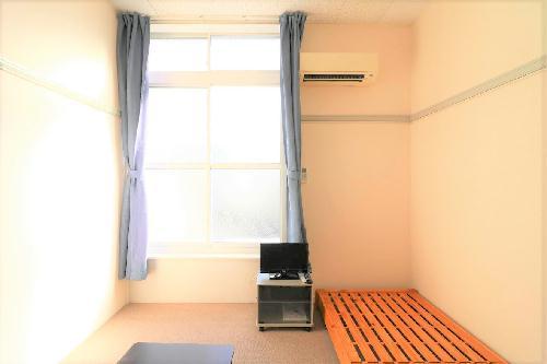 レオパレス新大宮 202号室のトイレ