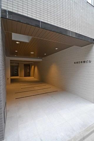 松浦日本橋ビルの外観