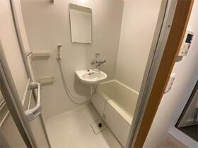 カーサ大森 C-108号室の風呂