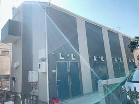 アルデア鷺宮 105号室の外観