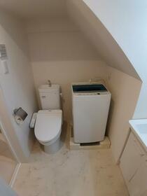 アルデア鷺宮 105号室の設備