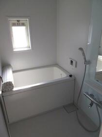 ウインディアN7 21号室の風呂