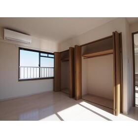 ヴィルヌーブ南麻布 501号室のトイレ