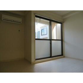 豊町中央コーポ 0203号室のリビング