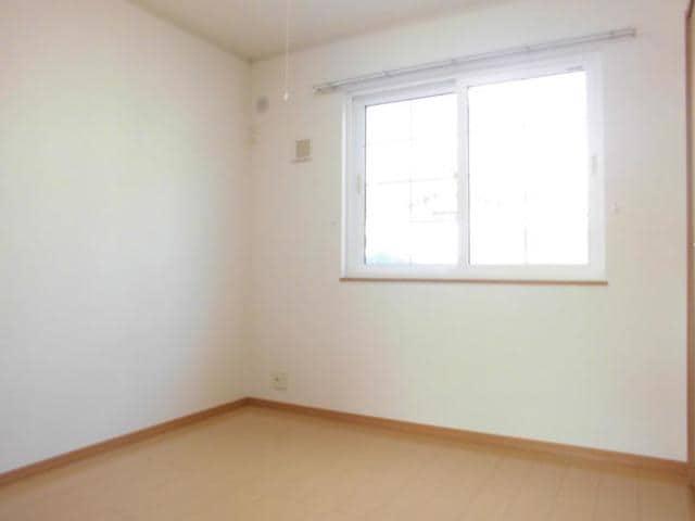 サン・ジェルメ 01020号室の居室