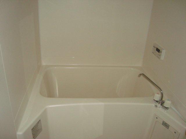 ディア 203号室の風呂
