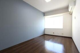 フォーレ馬橋 205号室のキッチン