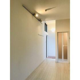 リカーサ浜田山 105号室の設備