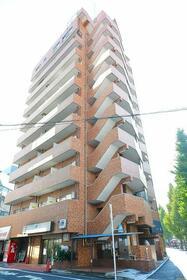 セブンスターマンション第7五反田外観写真