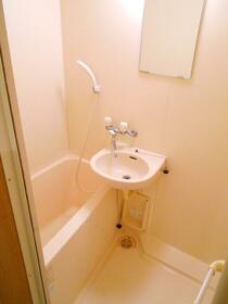 レナジアつくば 205号室の風呂