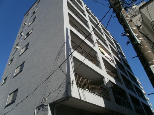 須賀マンション 702号室の