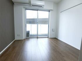 ディアレイシャス東京サウスパレス 217号室のリビング
