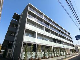 ディアレイシャス東京サウスパレス 217号室の外観