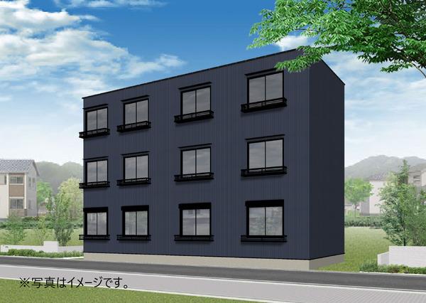 パレノーブル新宿第一 202号室のその他