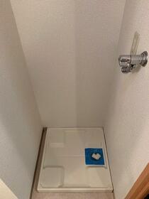 リ・ボーン エンドー 0101号室のトイレ