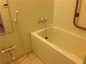 リヴィエール船堀 207号室の風呂