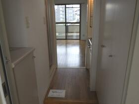メゾン・ハギⅡ 303号室のトイレ