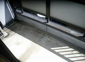 メゾン・ハギⅡ 303号室の洗面所