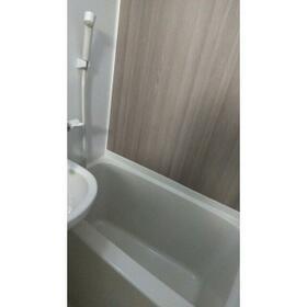ダイヤモンドレジデンス西日暮里第三 0302号室の風呂