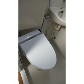 ダイヤモンドレジデンス西日暮里第三 0302号室のトイレ