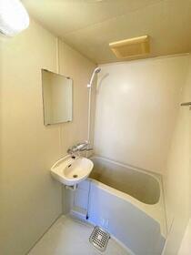 インペリアル別府 101号室の風呂