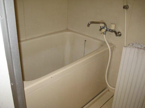 サンラフォーレ A202号室の風呂